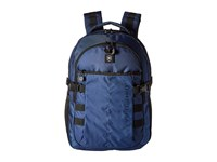 Victorinox Vx Sport Cadet Laptop Backpack Blue Black Logo Backpack Bags Navy