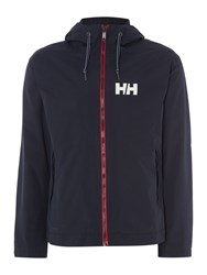 Helly Hansen Marstrand Rain Jacket Navy