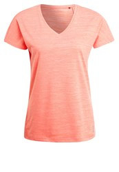 Esprit Sports Basic Tshirt Salmon