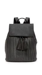 Deux Lux Mott Backpack Black