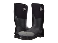 Bogs Rancher Forge Steel Toe Black Men's Waterproof Boots