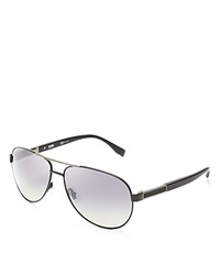 Boss Hugo Boss Semi Matte Sunglasses