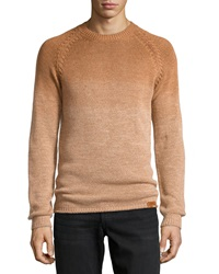 Diesel Altair Organic Crewneck Sweater Small