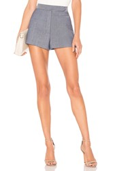 Milly Trudee Short Blue