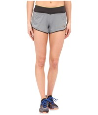 The North Face Better Than Nakedtm Split Shorts Asphalt Grey Prior Season Black