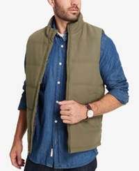 Weatherproof Vintage Men's Quilted Puffer Vest Created For Macy's Sea Turtle