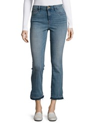 Sanctuary Faded Ankle Jeans Sadie Wash