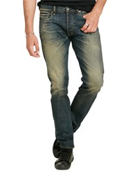 Denim And Supply Ralph Lauren Slim 5 Pocket Jeans Morrison
