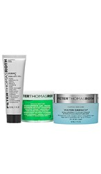 Peter Thomas Roth Smooth Sailing 3 Piece Best Seller Kit In Beauty Na.