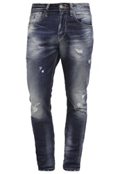 Pepe Jeans Cave Relaxed Fit Jeans 000Denim Blue Denim