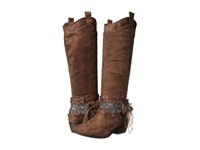 Not Rated Mumford Taupe Women's Boots