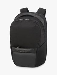 Samsonite Hexapack Medium Laptop Backpack Black