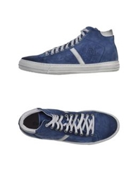 Bagatt High Tops And Trainers Pastel Blue