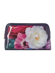 Ted Baker Noria Large Cosmetic Bag Pink