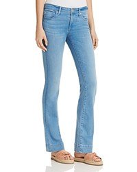True Religion Relgion Becca Mid Rise Bootcut Jeans In Spring Break