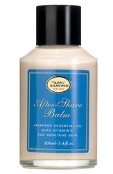 The Art Of Shaving Lavender After Shave Balm No Color