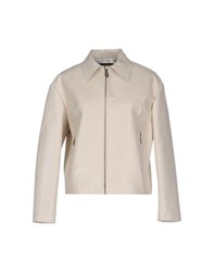 Trussardi Coats And Jackets Jackets Women