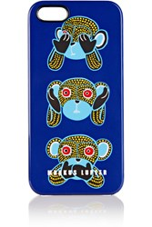 Markus Lupfer See No Evil Iphone 5 Case