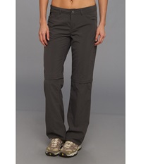 Outdoor Research Treadway Convert Pants Charcoal Women's Casual Pants Gray