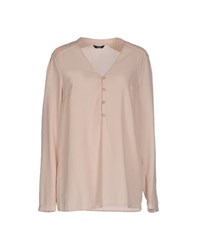Guess By Marciano Shirts Blouses Women Skin Colour