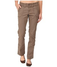 Aventura Clothing Carlin Pants Walnut Women's Casual Pants Brown