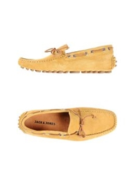 Jack And Jones Jack And Jones Moccasins
