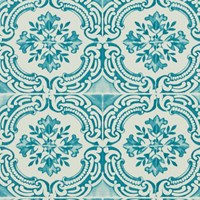 Christian Lacroix Azulejos Wallpaper Pcl014 08 Lagon