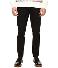 Vivienne Westwood Anglomania Classic Chino Pants Black