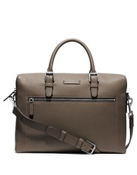 Michael Kors Large Front Zip Briefcase0150 33S5syta2l Army Green