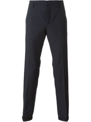 Dondup 'Gaubert' Trousers Blue