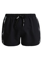 Ellesse Scorfano Swimming Shorts Anthracite Black