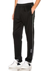 Stussy Track Pants In Black