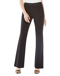 Bcbgmaxazria Jaryd Flared Pants Black