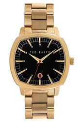 Men's Ted Baker London 'Classic Sport' Bracelet Watch 40Mm