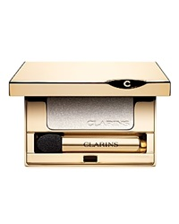 Clarins Ombre Minerale Eyeshadow White Sparkle