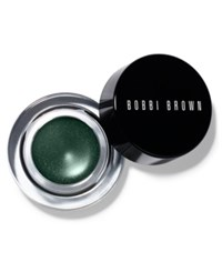 Bobbi Brown Long Wear Gel Eyeliner 0.1 Oz Ivy Shimmer Ink