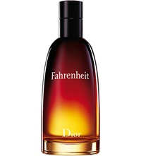 Christian Dior Fahrenheit Aftershave Lotion 100Ml