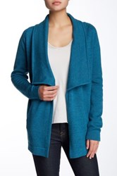 Tart Bain Wool Coat Blue