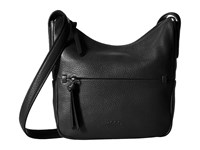 Ecco Sp Small Hobo Bag Black Hobo Handbags