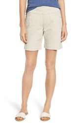 Jag Jeans 'S Ainsley Shorts Stone