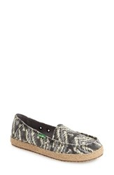 Sanuk Women's 'Funky Fiona' Slip On