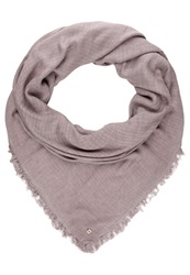 Marc O'polo Scarf Pink
