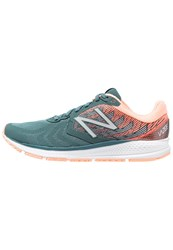 New Balance Wpacepj2 Neutral Running Shoes Grey Pink