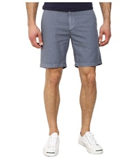 Ag Adriano Goldschmied Wanderer Cotton Linen Blend Shorts In Sulfur Shadow Grey Sulfur Shadow Grey Men's Shorts Gray