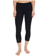 Lorna Jane In The Detail Core 7 8 Tights Black Women's Casual Pants