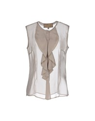 Space Style Concept Shirts Dove Grey