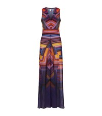Gottex Venice Maxi Dress Female