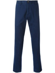 Polo Ralph Lauren Classic Chinos Blue