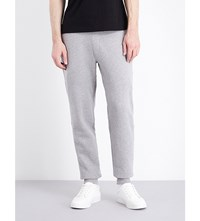 Barbour Tread Jersey Jogging Bottoms Storm Marl