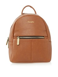 Ollie And Nic Duke Backpack Tan